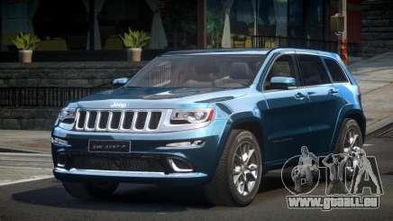 Jeep Grand Cherokee SP für GTA 4