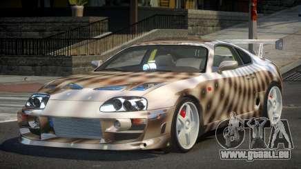 Toyota Supra M4 S6 für GTA 4