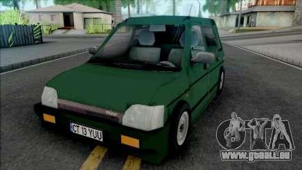 Daewoo Tico v2 für GTA San Andreas