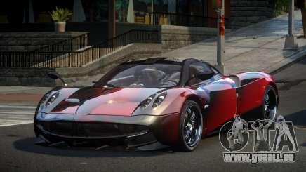 Pagani Huayra GS S5 pour GTA 4