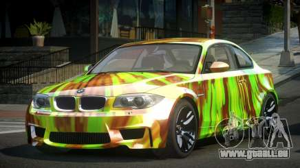 BMW 1M E82 US S4 für GTA 4