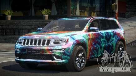 Jeep Grand Cherokee SP S1 für GTA 4