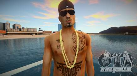 Cesar (good skin) pour GTA San Andreas
