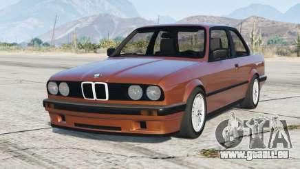 BMW 325i Coupé (E30) 1990〡add-on pour GTA 5