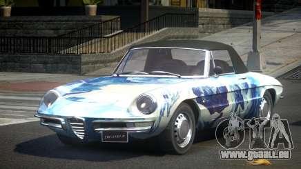 Alfa Romeo Spider SP S7 für GTA 4