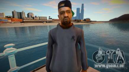 FAM3 - Improved pour GTA San Andreas