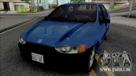Fiat Siena 1997 für GTA San Andreas