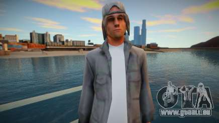 Wmyst Killer of Glows pour GTA San Andreas