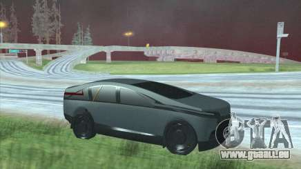 YW4 pour GTA San Andreas