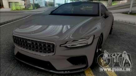 Polestar 1 2020 pour GTA San Andreas