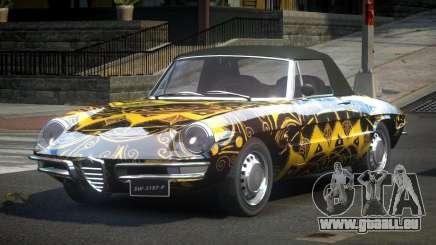 Alfa Romeo Spider SP S5 für GTA 4