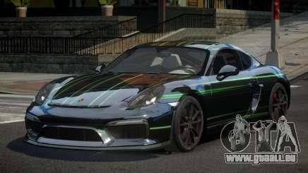 Porsche 718 BS-U S9 pour GTA 4