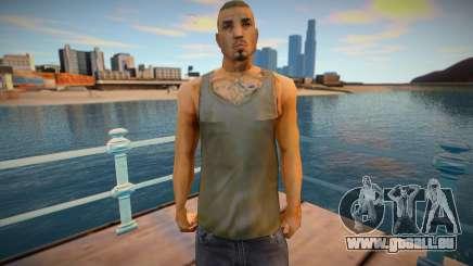 Cesar Dark pour GTA San Andreas