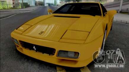 Ferrari 512 TR 1991 pour GTA San Andreas