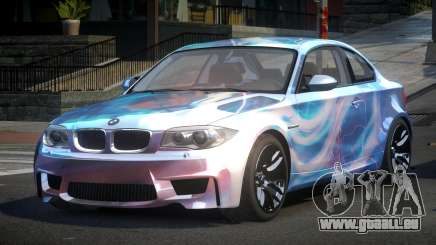 BMW 1M E82 US S8 für GTA 4