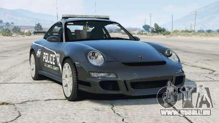 Porsche 911 GT3 RS (997) 2007〡Pursuit Edition v2.0 für GTA 5