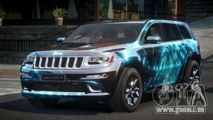 Jeep Grand Cherokee SP S4 für GTA 4