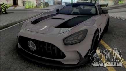 Mercedes-AMG GT Black Series für GTA San Andreas