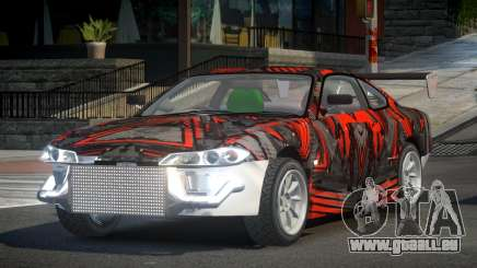 Nissan Silvia S15 GST-U S10 pour GTA 4