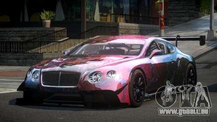 Bentley Continental SP S6 pour GTA 4