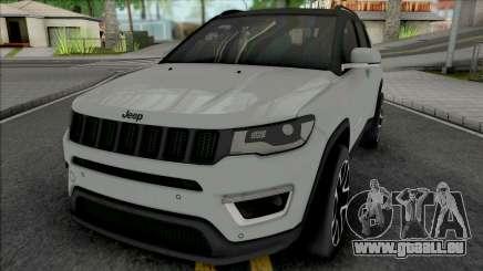 Jeep Compass Limited 2020 für GTA San Andreas