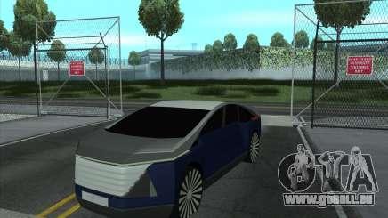 Sixseatster pour GTA San Andreas