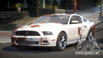 Ford Mustang GST-U S7 pour GTA 4