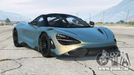 McLaren 765LT 2020〡add-on v1.6 für GTA 5