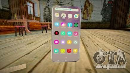 Samsung Galaxy s20 Ultra v1 pour GTA San Andreas