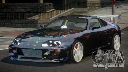 Toyota Supra M4 S3 für GTA 4