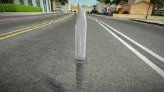 Remastered knifecur