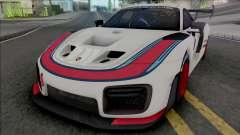 Porsche 935 Limited Edition 2019