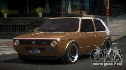 Volkswagen Golf GS-I für GTA 4