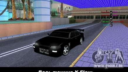Azik Sultan v.2 für GTA San Andreas