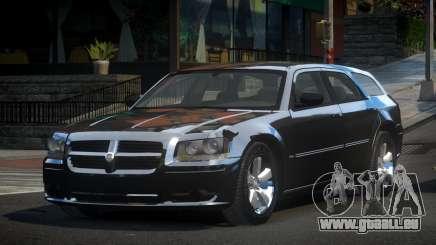 Dodge Magnum GS-U für GTA 4