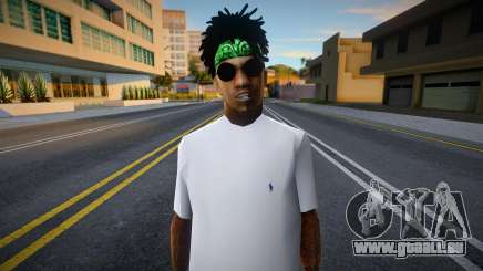 Style Fam2 pour GTA San Andreas