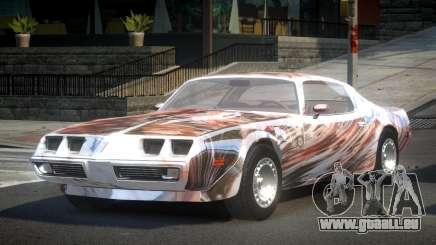 Pontiac TransAm GS-I S1 pour GTA 4