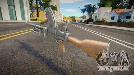 Bren MK-III pour GTA San Andreas