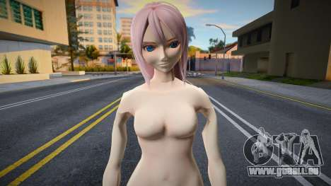 Tales of Arise - Shionne Imeris (nude) pour GTA San Andreas