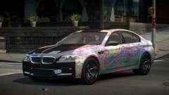 BMW M5 U-Style S8