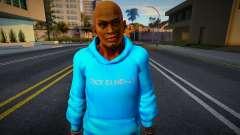 Dead Or Alive 5: Ultimate - Zack 6 pour GTA San Andreas