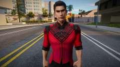 MCU Shang Chi Future Fight