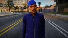 New Diablos GTA III for San Andreas 2 für GTA San Andreas