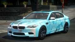BMW M5 U-Style S7