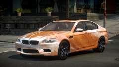 BMW M5 U-Style S9