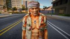 Dead Or Alive 5: Ultimate - Leon 3 pour GTA San Andreas