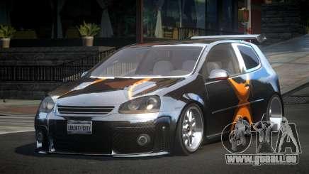 Volkswagen Golf GTI Qz S2 für GTA 4