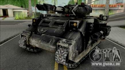 Raven Guard Predator Annihilator für GTA San Andreas