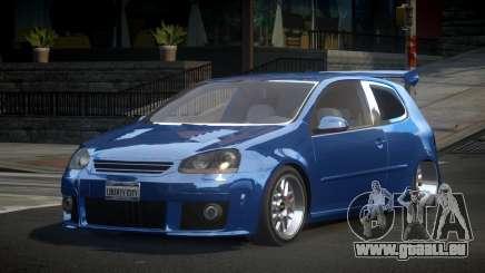 Volkswagen Golf GTI Qz für GTA 4