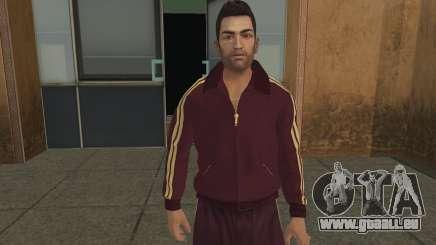 Tommy Vercetti HD (Sport2) pour GTA Vice City